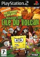 Bob L'Eponge et Ses Amis : Attaque sur l'Ile du Volcan - PS2