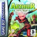 Arthur et Les Minimoys - GBA