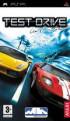 Test Drive Unlimited - PSP