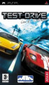 Test Drive Unlimited - PSP
