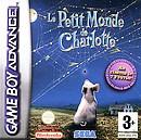 Le petit monde de Charlotte - GBA
