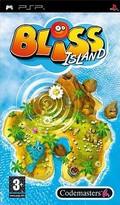Bliss Island - PSP