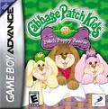 Cabbage Patch Kids : The Patch Puppy Rescue - GBA