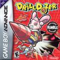 Drill Dozer - GBA
