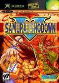 Samurai Shodown V - Xbox