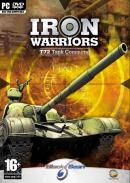 Iron Warriors - T72 Tank Commander - PC