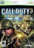 Call of Duty 3 : En marche vers Paris - Xbox 360