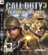 Call of Duty 3 : En marche vers Paris - PS3
