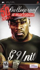 50 Cent : Bulletproof G Unit Edition - PSP