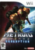 Metroid Prime 3 : Corruption - Wii