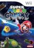 Super Mario Galaxy - Wii
