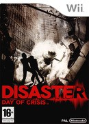Disaster : Day of Crisis - Wii