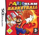Mario Slam Basketball - DS