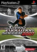 Winning Eleven : Pro Evolution Soccer 2007 - PS2