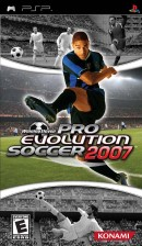 Winning Eleven : Pro Evolution Soccer 2007 - PSP