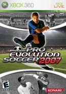 Winning Eleven : Pro Evolution Soccer 2007 - Xbox 360