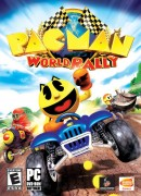 Pac-Man World Rally - PC