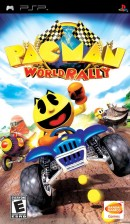 Pac-Man World Rally - PSP