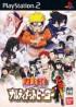 Naruto : Ultimate Ninja - PS2