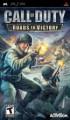 Call of Duty : Les Chemins de la Victoire - PSP