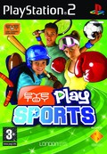 EyeToy : Play Sports - PS2