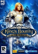 King's Bounty : The Legend - PC