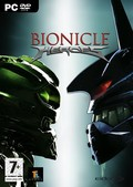 Bionicle Heroes - PC