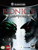 Bionicle Heroes - Gamecube