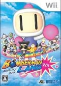 Bomberman Land - Wii