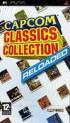 Capcom Classics Collection Reloaded - PSP