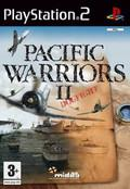 Pacific Warriors II : Dogfight - PS2