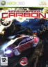 Need for Speed Carbon - Xbox 360
