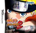 Naruto : Path of the Ninja - DS