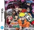 Naruto RPG 3 - DS
