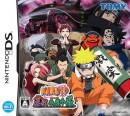 Naruto RPG 3 - DS