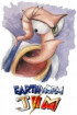 Earthworm Jim - PSP