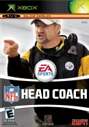 NFL Head Coach - Xbox