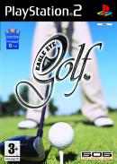 Eagle Eye Golf - PS2