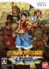 One Piece Unlimited Adventure - Wii