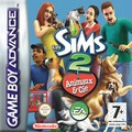 Les Sims 2 : Animaux Et Cie - GBA