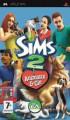 Les Sims 2 : Animaux Et Cie - PSP