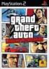 GTA : Liberty City Stories - PS2