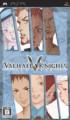 Valhalla Knights - PSP