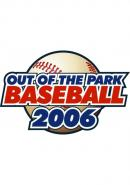 Out of the Park Baseball 2006 - PC