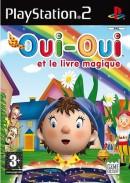 Oui-Oui et le Livre Magique - PS2