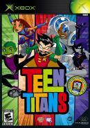 Teen Titans - Xbox