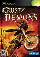 Crusty Demons Freestyle Moto-X - Xbox