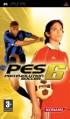Pro Evolution Soccer 6 - PSP