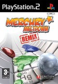 Mercury Meltdown Remix - PS2