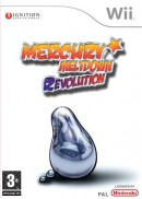 Mercury Meltdown Revolution - Wii